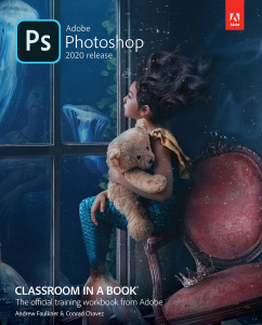 Adobe Photoshop Classroom in a Book (2020 release) [AhLaN]