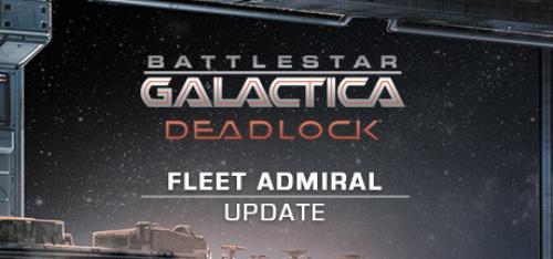 Battlestar Galactica Deadlock [v 1.4.98 + DLCs] (2017) GOG