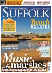 EADT Suffolk  August (2018)