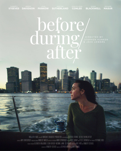 Before During After 2020 HDRip XviD AC3-EVO