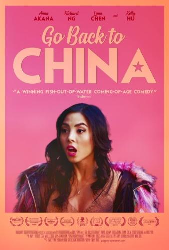 Go Back To China (2019) [1080p] [WEBRip] [5 1] [YTS]