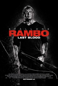 Rambo Last Blood 2019 720p BRRip XviD AC3-XVID