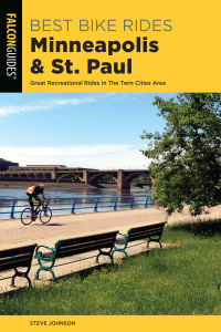 Best Bike Rides Minneapolis and St  Paul Great Recreational Rides In The Twin Citi...