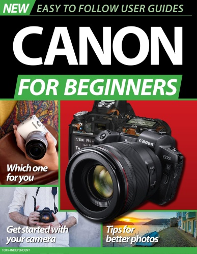 Canon For Beginners - February (2020)