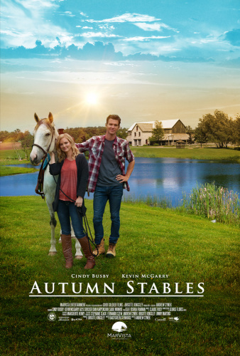 Autumn Stables 2018 WEBRip XviD MP3-XVID