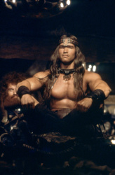 Конан-варвар / Conan the Barbarian (Арнольд Шварценеггер, 1982) - Страница 2 L1aicYbg_t