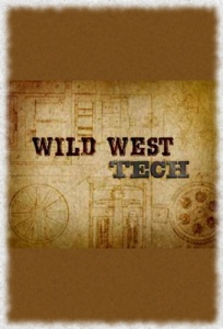 wild west tech s02e07 freak show tech pdtv x264-regret