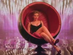 Scarlett Johansson -  L'Oréal Paris Glam Shine Commercial (2007) mANQuIPz_t