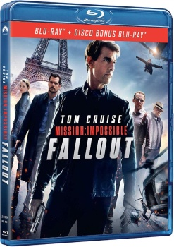 Mission: Impossible - Fallout (2018) Full Blu-Ray 42Gb AVC ITA DD 5.1 ENG TrueHD 7.1 MULTI