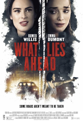 What Lies Ahead 2019 WEBRip x264-ION10