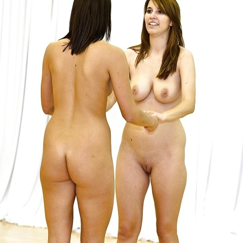 Nude hot girls dancing