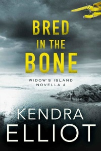 Bred in the Bone by Kendra Elliot