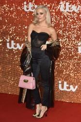 Pixie Lott - ITV Gala in London 11/9/17