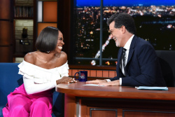 Yvonne Orji - The Late Show with Stephen Colbert: September 4th 2018