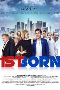 1st Born 2018 720p WEB-DL XviD AC3-FGT