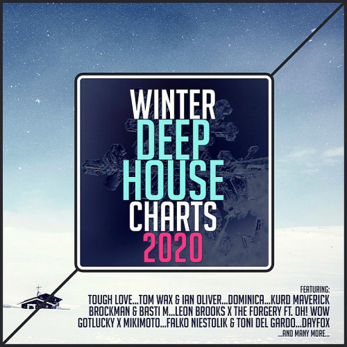 Winter Deep House Charts 2020 (2019)