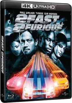 2 Fast 2 Furious (2003) Full Blu-Ray 4K 2160p UHD HDR 10Bits HEVC ITA SPA DTS 5.1 ENG GER DTS:X/DTS-HD MA 7.1