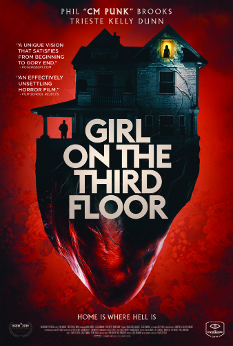 Girl On The Third Floor 2019 BRRip XviD AC3 EVO