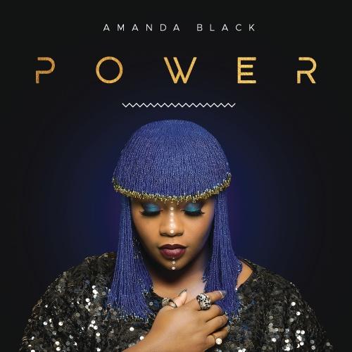 Amanda Black - Power  kbs