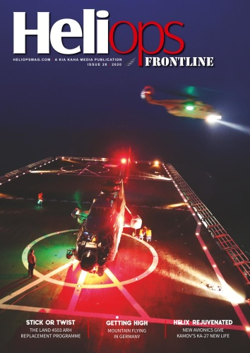HeliOps Frontline - Isuue 28 (2020)