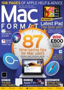 MacFormat UK - December (2019)