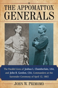 The Appomattox Generals