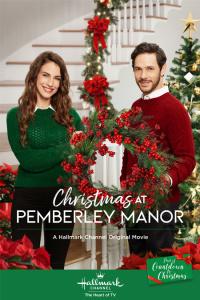 Christmas at Pemberley Manor 2018 WEBRip x264-ION10