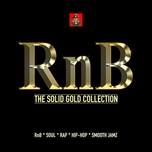 VA   RnB   The Solid Gold Collection (2020) [KBPS]