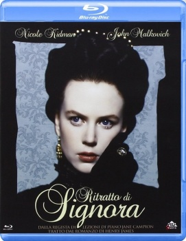 Ritratto di signora (1996) Full Blu-Ray 23Gb AVC ITA ENG DD 5.1