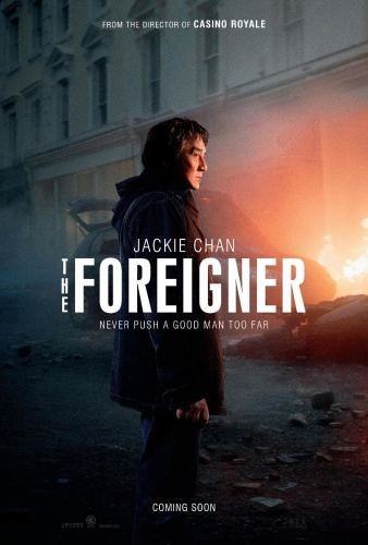 The Foreigner 2017 1080p BluRay x264 DTS - 5 1  KINGDOM-RG