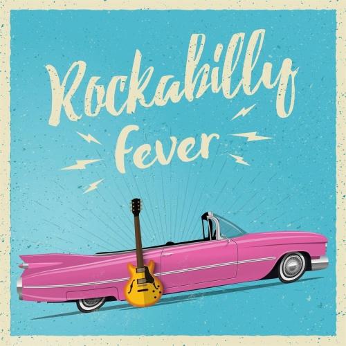 VA Rockabilly Fever (2020)