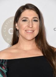 Mayim Bialik - 34th Annual Artios Awards in Beverly Hills 01/31/2019