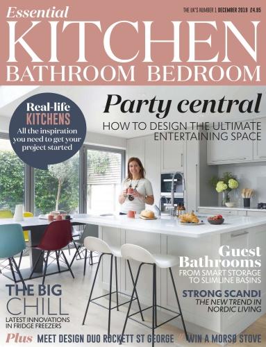 Essential Kitchen Bathroom Bedroom - December (2019)