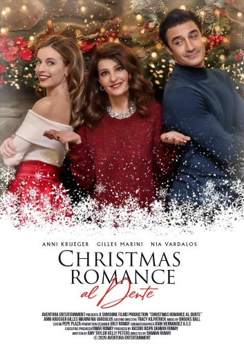 A Taste of Christmas 2020 HDRip XviD AC3-EVO