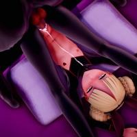 [MMD] Reverse Bunny Loli Bitch Alicia-chan (HD1080p-60FPS-Uncen)