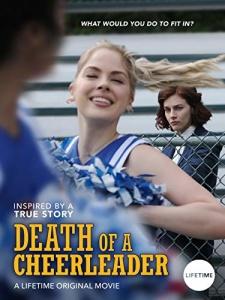 Death of A Cheerleader 2019 1080p WEBRip x264-RARBG