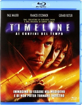 Timeline (2003) BD-Untouched 1080p AVC TrueHD-AC3 iTA-ENG