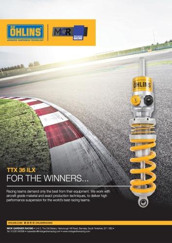 Autosport  27 February (2020)