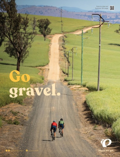 Cyclist Australia & New Zealand - March (2020)
