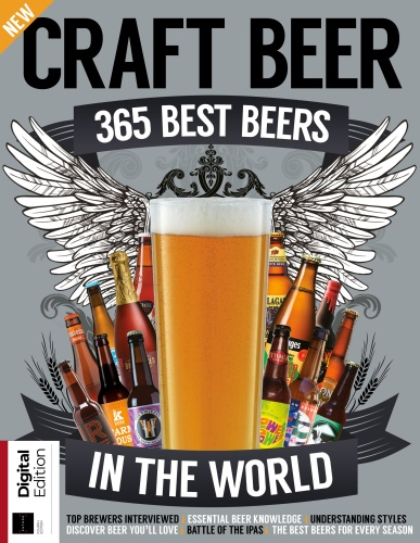 Craft Beer 365 Best Beers in the World - January (2020)