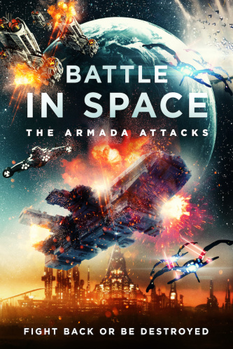 Battle in Space The Armada Attacks 2021 HDRip XviD AC3-EVO