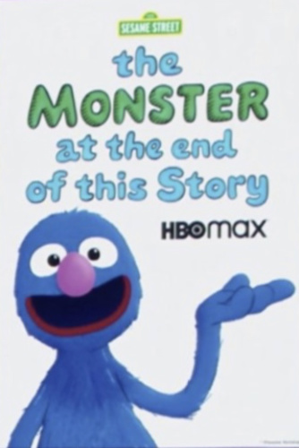 The Monster at the End of This Story 2020 1080p WEB h264-KOGi