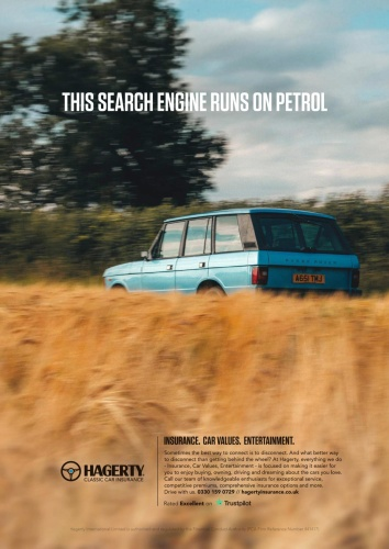 Classic Cars UK - March (2020)