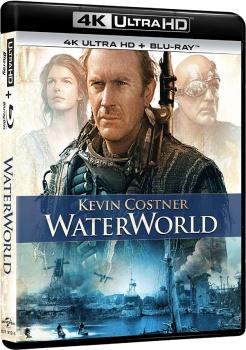 Waterworld (1995) Full Blu-Ray 4K 2160p UHD HDR 10Bits HEVC ITA DTS 5.1 ENG DTS:X/DTS-HD MA 7.1 MULTI
