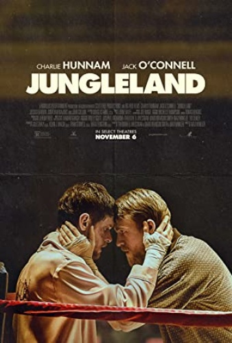 Jungleland 2020 1080p WEB-DL DD5 1 H 264-EVO