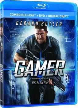 Gamer (2009) BD-Untouched 1080p VC-1 DTS HD-AC3 iTA-ENG