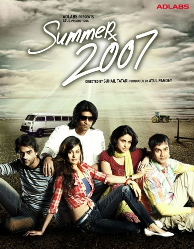 Summer 2007 (2008) 1080p WEB-DL AVC AAC-DUS Exclusive