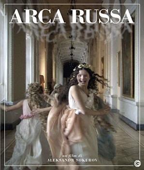 Arca russa (2002) Full Blu-Ray 37Gb AVC ITA RUS DTS-HD MA 5.1
