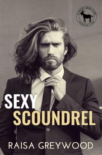 y Scoundrel A Hero Club Nov   Raisa Greywood