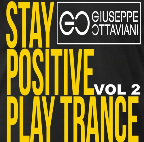 Stay Positive Play Trance Vol 2 (2020)